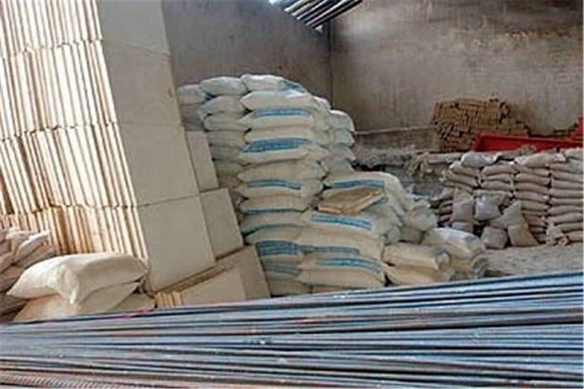 تورم مصالح ساختمانی؛ پاشنه آشیل مسکن ملی