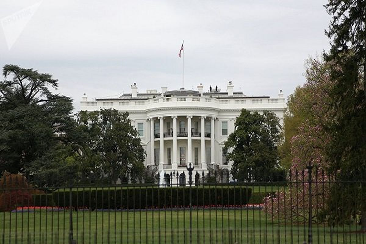 انتخابات آمریکا بدون تعویق برگزار میشود