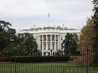 کاخ سفید تعطیل شد