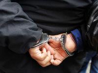 ربودن مرد ضامن بخاطر 100میلیون تومان