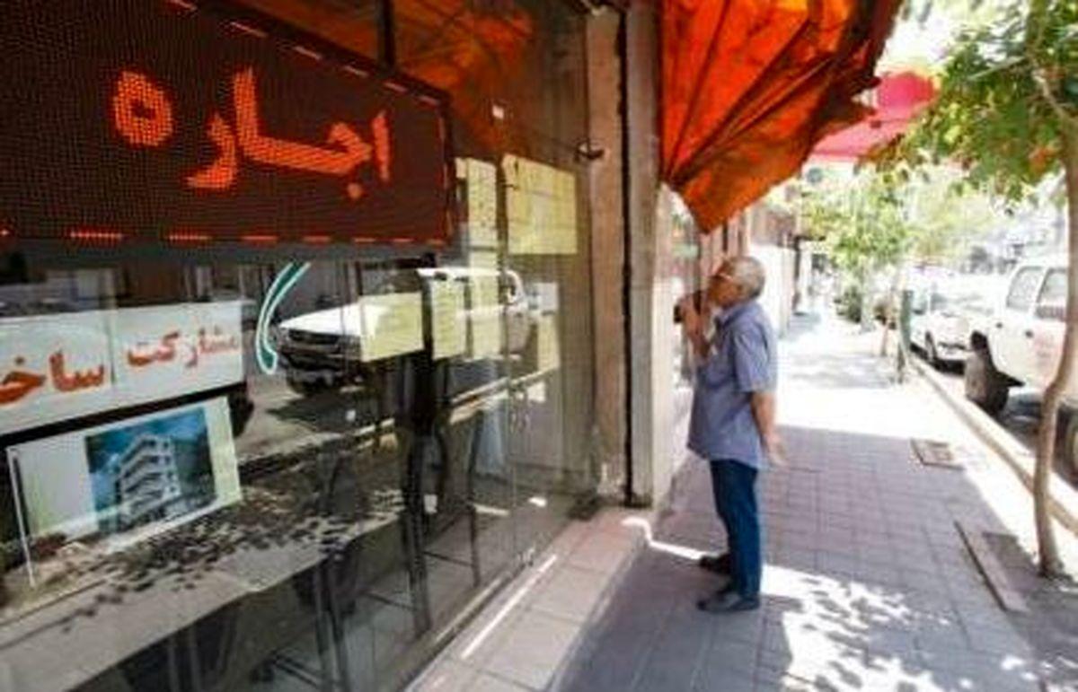 ایران بیش از ۲میلیون و پانصد هزار خانه خالی دارد