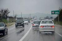 محدودیت ترافیکی جادهها در روز 9خرداد