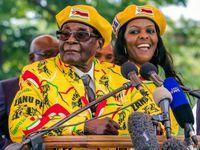 بسته «بدرود طلایی» برای موگابه!