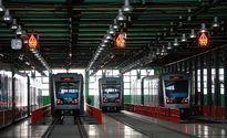تغییر ساعت فعالیت خطوط پنجگانه متروی تهران