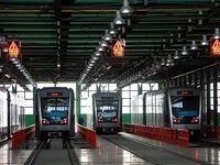 سرانجام قرارداد تأمین ۶۳دستگاه واگن مترو برای تهران