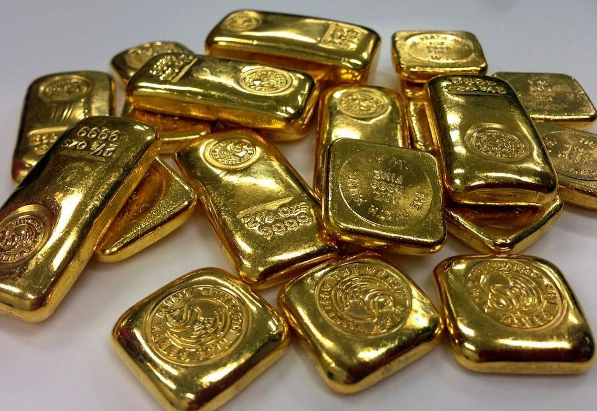 گام صعودی کوتاه فلزات گرانبها/ تاثیر حضور یلن در مجلس سنا بر بازار فلزات گرانبها