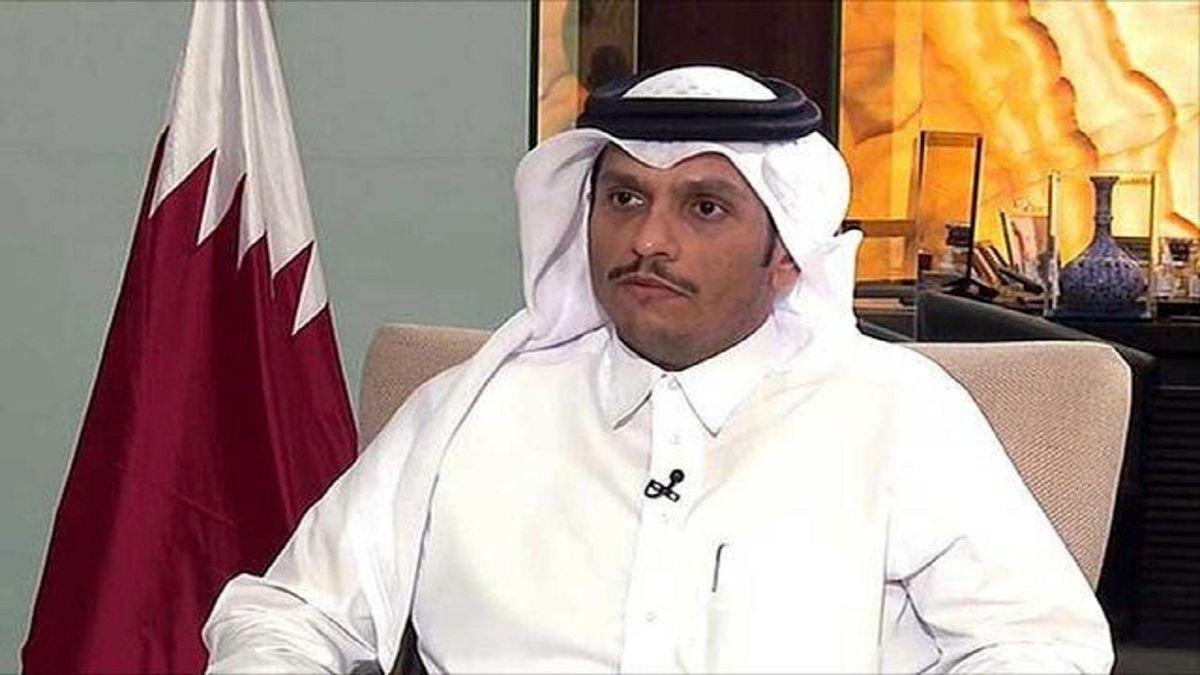 قطر خواستار اعتمادسازی بیشتر میان طالبان و دولت افغانستان شد