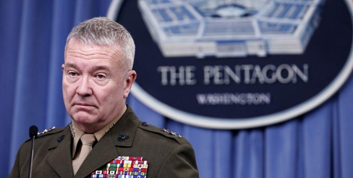 آمریکا دنبال جنگ با ایران نیست