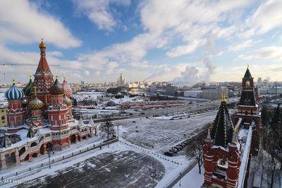 امضای توافق لغو ویزای سفر گروهی میان ایران و روسیه در سفر «روحانی» به مسکو