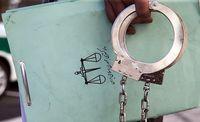 زورگیر نظام آباد دستگیر شد +عکس
