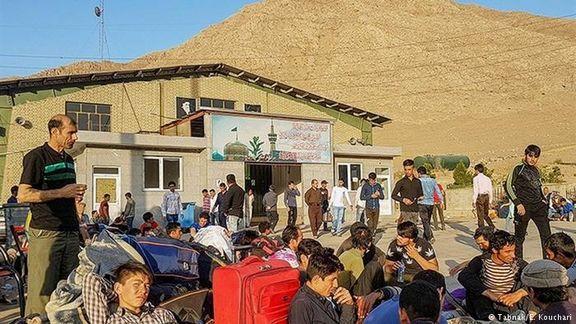 بسیاری از افغانیها مهاجر نیستند، خانهزاد هستند