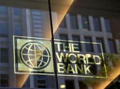 حمایت آمریکا از افزایش سرمایه بانک جهانی