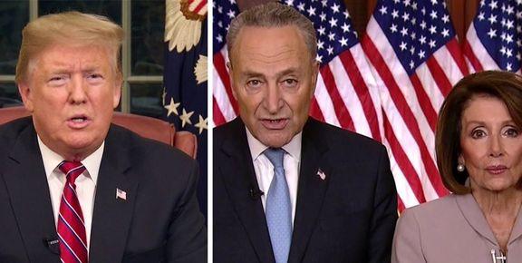 رسانه کنگره آمریکا: بعید است مذاکرهای با ایران اتفاق بیفتد