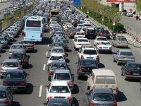 جزئیات محدودیت ترافیکی آخر هفته