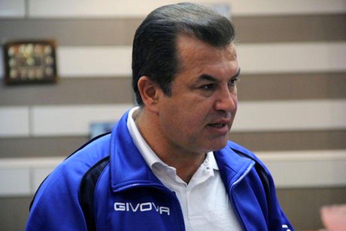 حذف تیم ملی امید از المپیک