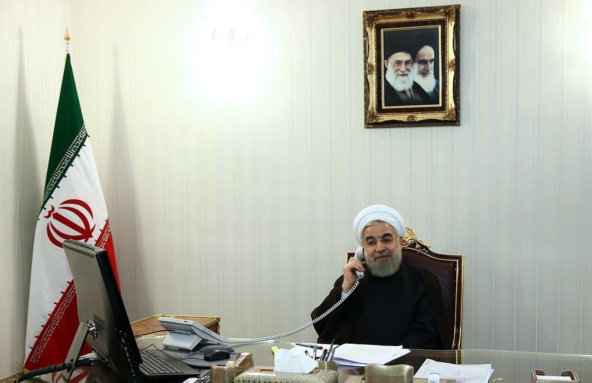 تولید و توزیع کافی ماسک در صدر توجه مسئولان وزارت صمت باشد