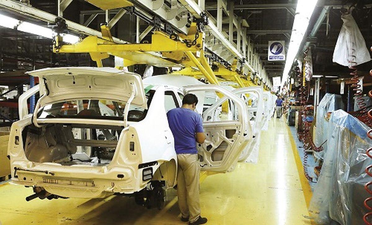 اجرای استانداردهای ۸۵گانه شوک به صنعت خودرو است/ اعمال گامبهگام موثرتر است