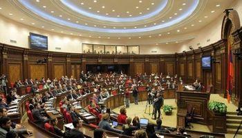 ارمنستان موافقت نامه ایجاد منطقه تجاری با ایران را تایید کرد