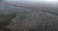 پارک بیش از ۲۲هزار خودرو در مرز چذابه