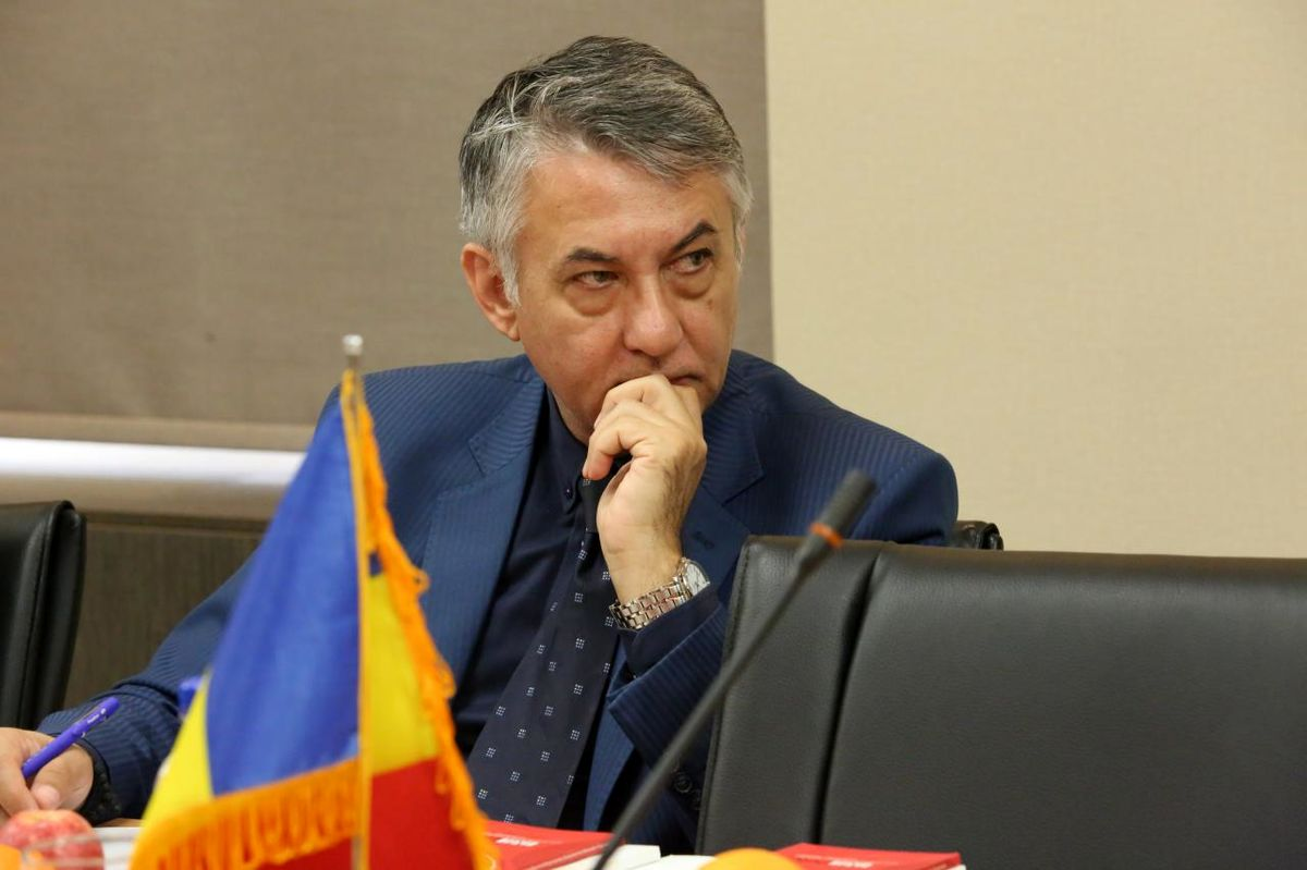 سفیر صربستان: آمارهای جهانی بیانگر موفقیت کارنامه اقتصادی روحانی