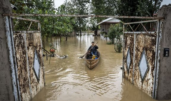 بارشهای بیثمر و پرخسارت