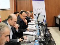 مجمع عادی سالانه صاحبان سهام شرکت بهمن دیزل برگزار شد