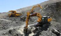 استخراج بیش از 3میلیون تن مواد معدنی از معادن چهارمحال