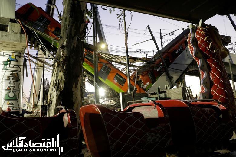 برترین تصاویر خبری هفته گذشته/ 17 اردیبهشت