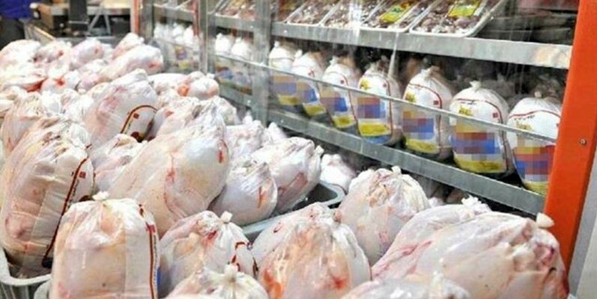 ادامه عرضه مرغ تنظیم بازاری/ قیمت مرغ کاهش یافت