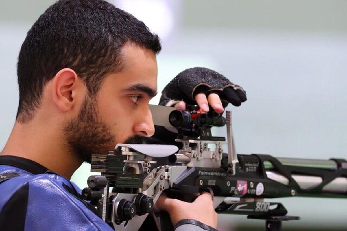 پایان کار تیراندازان ایران در المپیک