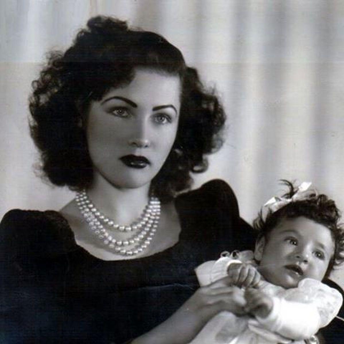 نمایش اسنادی درباره ملکه سابق ایران در مصر +تصاویر
