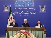 روحانی: اگر به تلفن اوباما جواب نمیدادم؛ برجام شکل نمیگرفت +فیلم