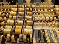 عقبنشینی بازار طلا و ارز