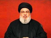 واکنش سیدحسن نصرالله به احتمال استعفای حریری