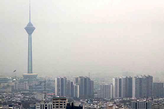 تهران دوباره جای نفس کشیدن شد
