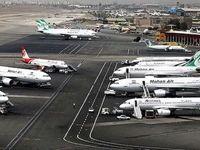 علت کاهش پروازها در فروردین ماه امسال چه بود؟
