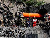 اختصاص اعتبار جبران خسارات انفجار معدن آزادشهر