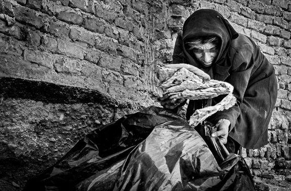 فقر هم زنانه شد!