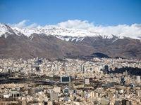 هوای تهران سالم است