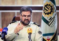 سردار مقیمی رئیس پلیس امنیت اقتصادی شد