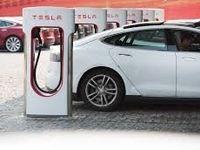 نیمی از مشتریان خودروهای برقی، طرفدار تسلا هستند