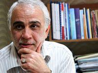 وزیر رفاه دولت نهم بازداشت شد