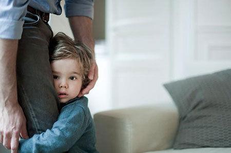 صحبت از کرونا در حضور کودکان ممنوع