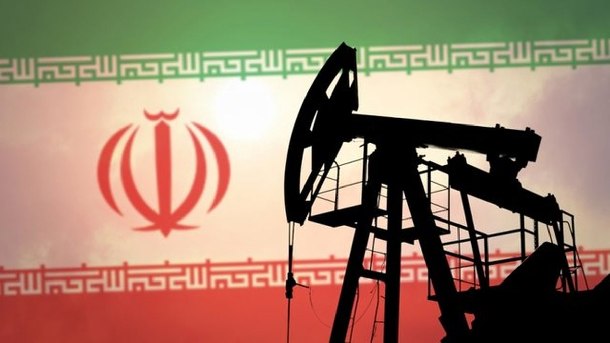 آمریکا دوبار از ایران نفت وارد کرد