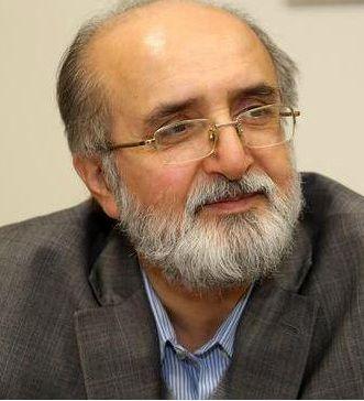 حیدر مستخدمین حسینی