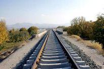 خط تولید ریل راهآهن در آلمان +فیلم