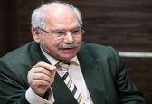 ایران، جدول مندلیف مواد معدنی