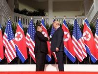 ترامپ درباره مذاکرات با کرهشمالی عجله ندارد