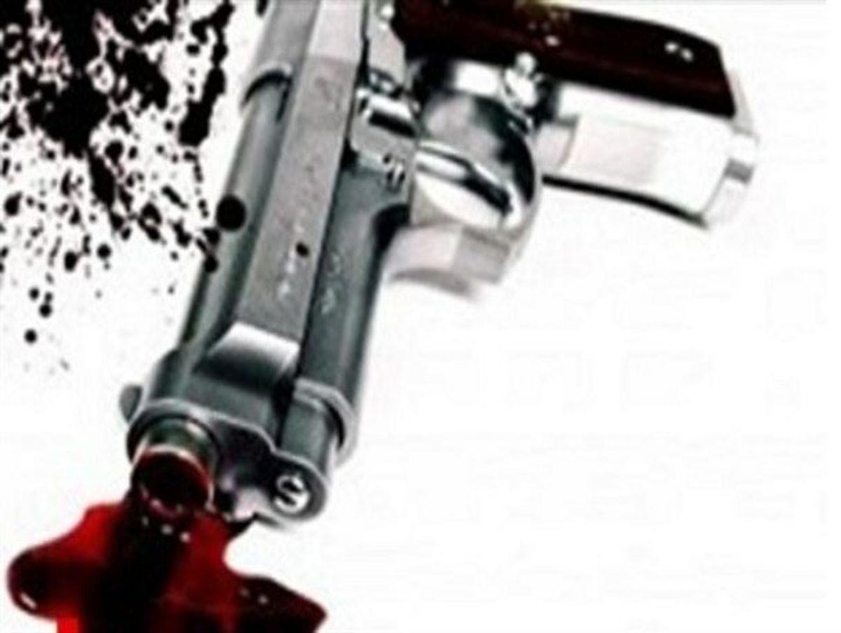 داماد پس از شلیک به عروس خودش را هم کُشت +عکس
