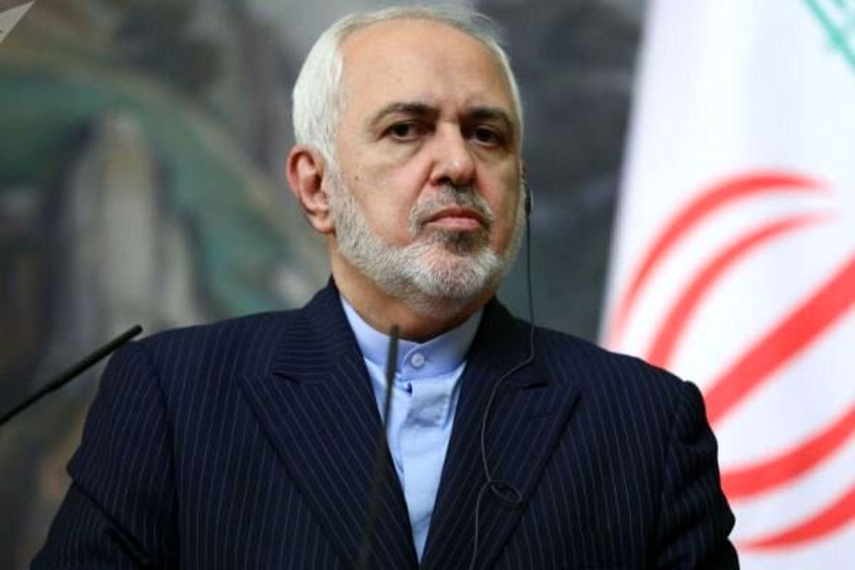 ظریف: انتخابات سوریه و وضعیت فلسطین محور گفت و گوها است